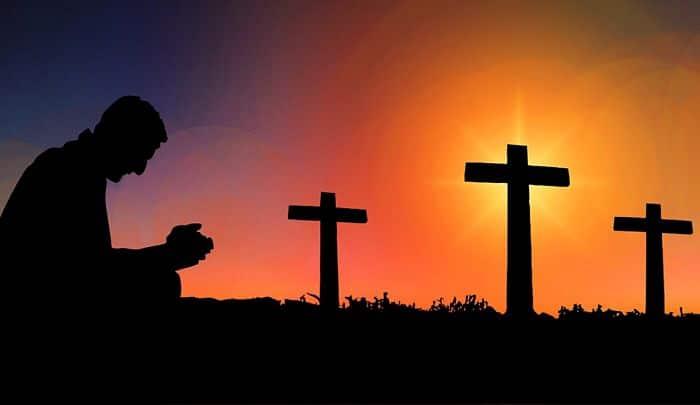 Oración Para Quitar El Mal Genio