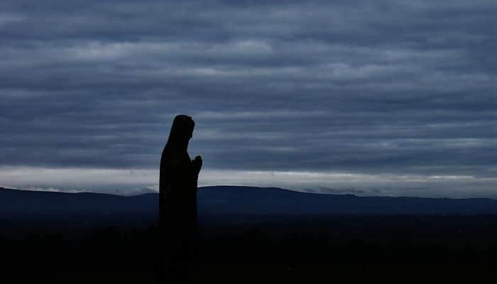 De mujer temerosa cualidades dios una de 7 Características