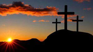Oraciones poderosas en Semana Santa